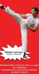 Marc Lecina