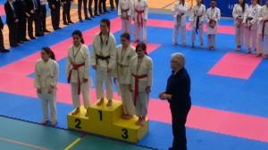 Championnat 91 Kumité 2016