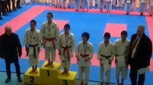 Championnat 91 kata 2016
